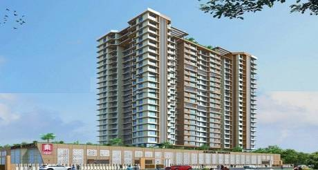 845 sqft, 2 bhk Apartment in Paradigm Ananda Residency Borivali West, Mumbai at Rs. 1.6500 Cr