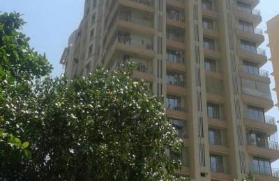 1020 sqft, 2 bhk Apartment in Gurukrupa Raj Hills Borivali East, Mumbai at Rs. 1.8500 Cr