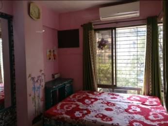 620 sqft, 1 bhk Apartment in Bharat Shiv Sai Paradise Thane West, Mumbai at Rs. 83.0000 Lacs