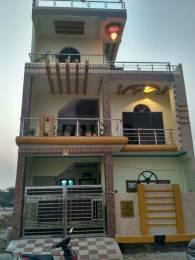 1200 sqft, 1 bhk BuilderFloor in KGC Kahlon Garden City Vrindavan Yojna, Lucknow at Rs. 7500