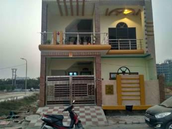 1250 sqft, 3 bhk BuilderFloor in KGC Kahlon Garden City Vrindavan Yojna, Lucknow at Rs. 13000