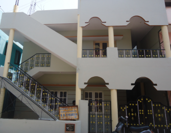1500 sqft, 2 bhk BuilderFloor in Builder does not belongs to any project Begur Road, Bangalore at Rs. 15000