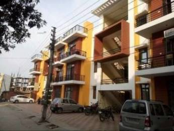 700 sqft, 1 bhk BuilderFloor in Kanak Infratech Nakshatra Vatika Jwalapur, Haridwar at Rs. 16.0000 Lacs
