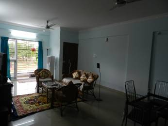 1100 sqft, 2 bhk Apartment in Linea Linea Lily Hennur, Bangalore at Rs. 40.0000 Lacs