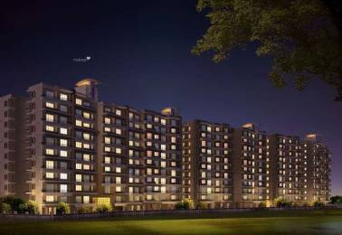 1665 sqft, 3 bhk Apartment in Chugh Grande Exotica Bhicholi Mardana, Indore at Rs. 54.1125 Lacs