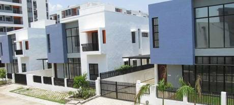 3550 sqft, 4 bhk Villa in Builder Silver Springs AB Bypass Road, Indore at Rs. 1.2000 Cr