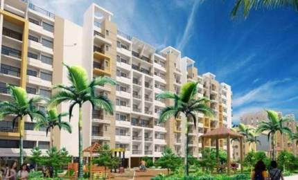 1270 sqft, 2 bhk Apartment in Builder Milan Heights Bhicholi Mardana, Indore at Rs. 38.1000 Lacs