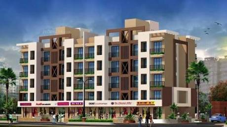415 sqft, 1 bhk BuilderFloor in Kothari Apeksha Imperial H1 16 H1 17 H1 19 To H 22 Naigaon East, Mumbai at Rs. 34.4500 Lacs