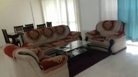 2100 sqft, 3 bhk Apartment in Kolte Patil 24K Glitterati Pimple Nilakh, Pune at Rs. 60000