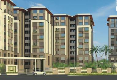1425 sqft, 3 bhk Apartment in RED Baroda Skyz Gorwa, Vadodara at Rs. 38.5100 Lacs