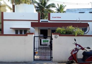 1200 sqft, 3 bhk IndependentHouse in Builder Project Selaiyur, Chennai at Rs. 20000