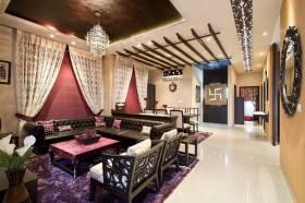 1,485 sq ft 3 BHK + 2T Apartment in Builder sushama crescent
