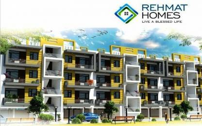 810 sqft, 2 bhk BuilderFloor in Builder rehmat homes Dhakoli Zirakpur, Chandigarh at Rs. 23.5000 Lacs