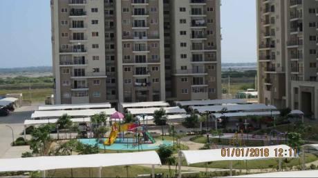 1518 sqft, 3 bhk Apartment in PBEL Matira Thaiyur, Chennai at Rs. 18000