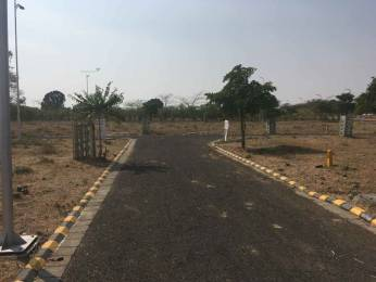 2250 sqft, Plot in Parsvnath City Manglia, Indore at Rs. 16.0000 Lacs