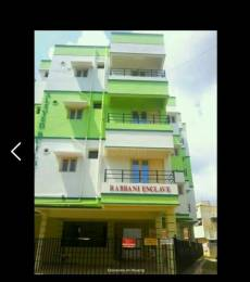 1000 sqft, 2 bhk Apartment in Builder Project Urapakkam Flyover, Chennai at Rs. 9000