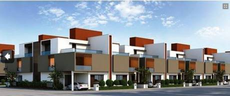 1500 sqft, 3 bhk Villa in Builder MALHAR GREEN CITY Dahej Bypass Road, Bharuch at Rs. 55.0000 Lacs