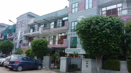 1300 sqft, 3 bhk Apartment in SS The Palladians Sector 47, Gurgaon at Rs. 1.0000 Cr