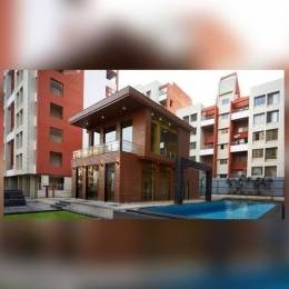 996 sqft, 2 bhk Apartment in Welworth Paradise Baner, Pune at Rs. 82.0000 Lacs