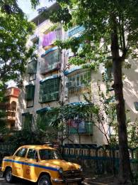 1135 sqft, 3 bhk Apartment in Builder Omkar Housing Society Dhakuria, Kolkata at Rs. 48.0000 Lacs