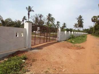 1080 sqft, Plot in Builder Hemanthh Real Estates Bommuru, East Godavari at Rs. 6.6000 Lacs