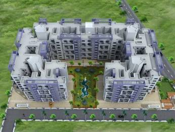 870 sqft, 2 bhk Apartment in Lotus Lotus Nandanvan Phase 1 Moshi, Pune at Rs. 38.0000 Lacs