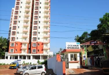 1275 sqft, 2 bhk Apartment in Oceanus Spandana Thana, Kannur at Rs. 45.0000 Lacs