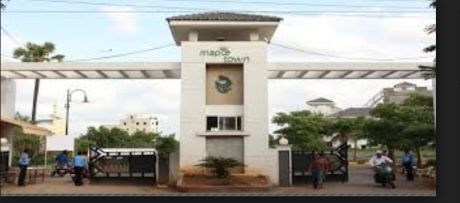 3200 sqft, 4 bhk Villa in Radha Maple Town Bandlaguda Jagir, Hyderabad at Rs. 32000