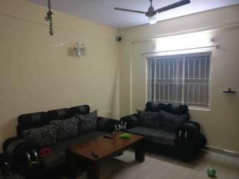1418 sqft, 3 bhk Apartment in SLV Royal Thanisandra, Bangalore at Rs. 19000