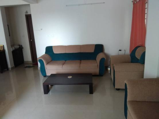 1271 sqft, 2 bhk Apartment in Myhna Heights Varthur, Bangalore at Rs. 62.0000 Lacs