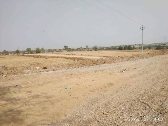 1600 sqft, Plot in Malkani Kharadi Residency Kharadi, Pune at Rs. 4.8000 Lacs