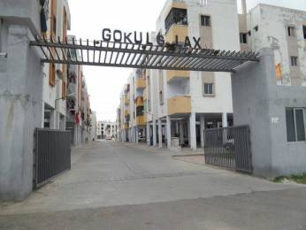 850 sqft, 2 bhk Apartment in Galaxy Group Gokul Galaxy Nava Naroda, Ahmedabad at Rs. 14.5000 Lacs