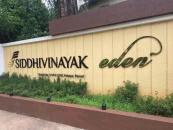 695 sqft, 1 bhk Apartment in Siddhivinayak Eden Panvel, Mumbai at Rs. 50.0000 Lacs