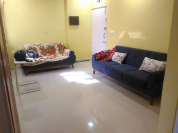 650 sqft, 1 bhk Apartment in Adani Aangan Near Vaishno Devi Circle On SG Highway, Ahmedabad at Rs. 13000
