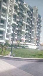 1031 sqft, 2 bhk Apartment in Pharande Woodsville Chikhali, Pune at Rs. 10000