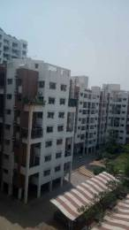 950 sqft, 2 bhk Apartment in Bhandari Swaraj Moshi, Pune at Rs. 9500