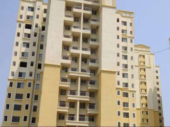 950 sqft, 2 bhk Apartment in Anshul Kosmas C And D Building Moshi, Pune at Rs. 9500
