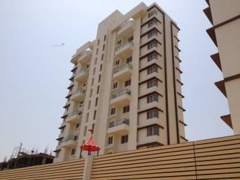 1240 sqft, 3 bhk Apartment in Kasturi Voyage Moshi, Pune at Rs. 16000
