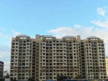 1000 sqft, 2 bhk Apartment in Anshul Kosmas C And D Building Moshi, Pune at Rs. 9000