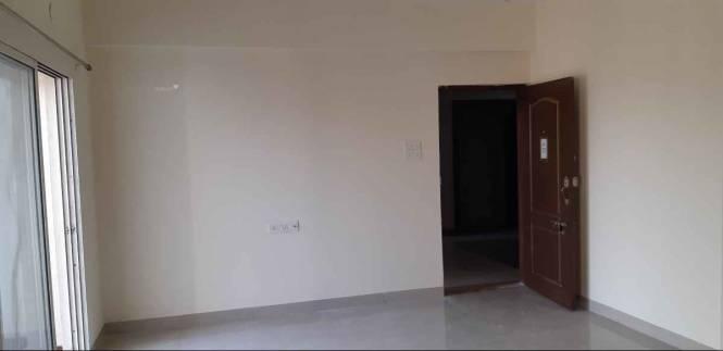1047 sqft, 2 bhk Apartment in Kumar Princeville Chikhali, Pune at Rs. 12000
