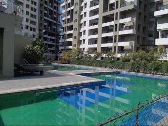 983 sqft, 2 bhk Apartment in Mantra Moments Moshi, Pune at Rs. 11000