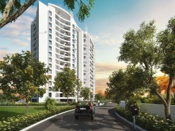 1007 sqft, 2 bhk Apartment in Abhinav The One Bhugaon, Pune at Rs. 50.0000 Lacs