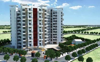 630 sqft, 1 bhk Apartment in Prime Utsav Homes Bavdhan, Pune at Rs. 46.0000 Lacs