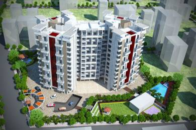 630 sqft, 1 bhk Apartment in Prime Utsav Homes Bavdhan, Pune at Rs. 46.0000 Lacs