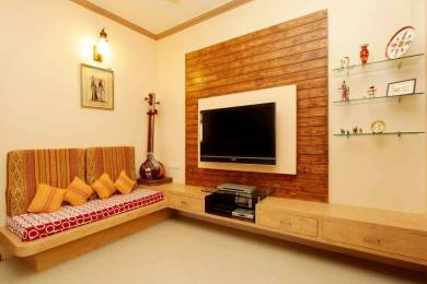 1500 sqft, 3 bhk Apartment in Gayatri Bravuria Baner, Pune at Rs. 23000