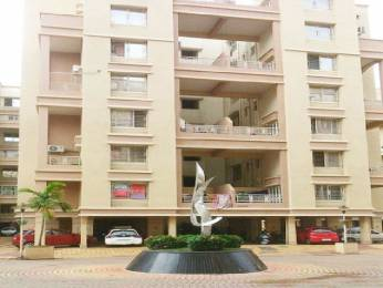 1100 sqft, 2 bhk Apartment in Raviraj Plannet Millenium Pimple Saudagar, Pune at Rs. 23000