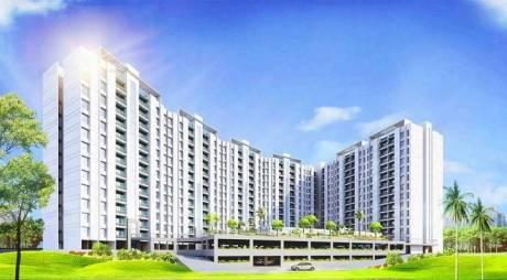 705 sqft, 1 bhk Apartment in Megapolis Sparklet Smart Homes Hinjewadi, Pune at Rs. 33.0000 Lacs