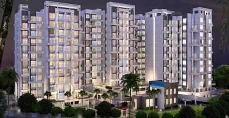1000 sqft, 2 bhk Apartment in Anshul Eva C Building Bavdhan, Pune at Rs. 18000