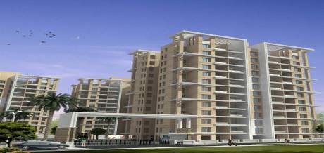 1500 sqft, 3 bhk Apartment in Kolte Patil Green Olive Hinjewadi, Pune at Rs. 28000