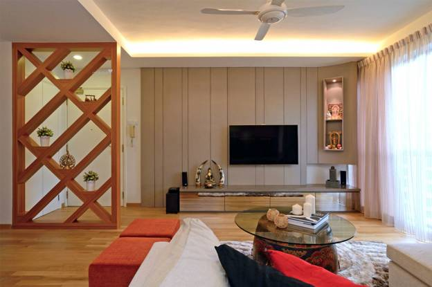 2400 sqft, 4 bhk Apartment in Lohia Jain Promoters And Builders Odela Mulshi, Pune at Rs. 2.1500 Cr